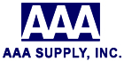AAA logo Material Suppliers