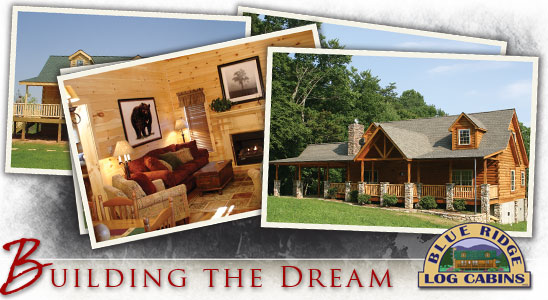 aboutus1 About Blue Ridge Log Cabins