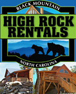 High Rock Logo BRLC Wordpress Test Drive a Cabin