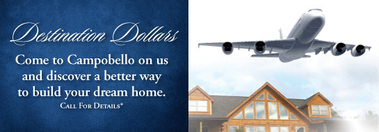 Destination dollar banner1 Destination Dollar Program