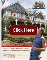 log home: extreme brochure